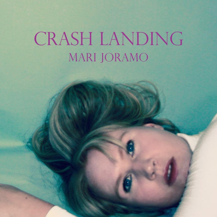 Crash landing forside